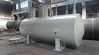 Резервуары для АЗС , цистерны РГС, РВС, баки для ГСМ, изготовление
