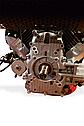 Двигатель бензиновый WEIMA WM2V78F (2 ЦИЛ., ВАЛ КОНУС, 20 Л.С.), фото 4