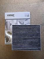 Фильтр салона угольный Toyota Auris 2006-2012