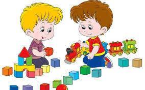 Развивающие детские конструкторы