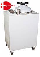 Стерилизатор паровой LMQ.C-100E, фото 1