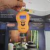 Ручной электронный кантер (безмен) до 50 кг