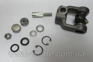 3307-3401121 ремомплект  вала карданного управления рулевого ГАЗ-53, 3307