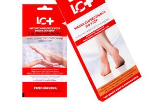 Маски для рук і ніг LC +