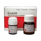 ENDOFILL набор, PD
