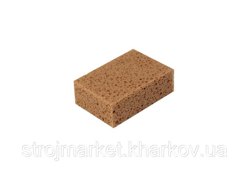 Плотная финишная губка для плитки TM Kubala