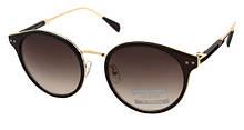 Солнцезащитные очки овальные женские Alese
