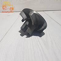 Крыльчатка водяного насоса ЮМЗ | чугунная | 45-1307031, фото 1