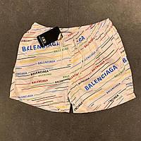 Чоловічі спортивні шорти Balenciaga (репліка)