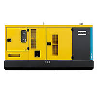 Дизельная электростанция (Генератор) Atlas Copco QES 150