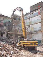 Промышленный демонтаж Киев, фото 1