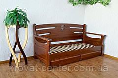 """Деревянный диван """"Луи Дюпон - 2"""", фото 2"""