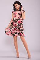 46bc840a867 Красивое шифоновое платье в Украине. Сравнить цены