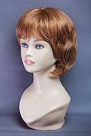 Натуральный парик №16, Цвет русый