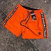 Спортивні чоловічі шорти Adidas (репліка)