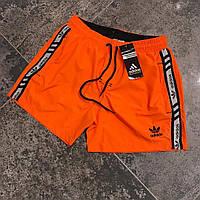 Спортивные мужские шорты Adidas (реплика)