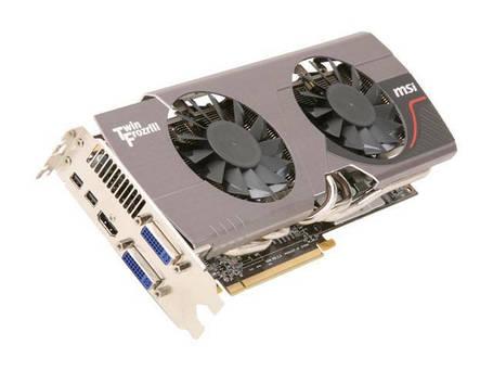 Видеокарта MSI R6950 Twin Frozr III PE/OC 2GB, GDDR5, 256bit, фото 2