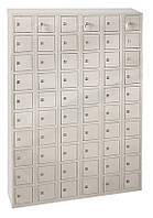 Ячеечный шкаф Wss 60 для мобильных телефонов