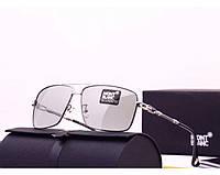 Мужские очки с поляризацией в стиле Montblanc (8523)