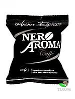Капсула Nero Aroma Espresso, 80/20 (7г*50 шт/уп)