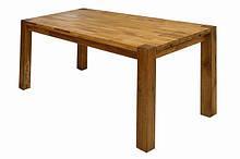 Стол с проходной ногой р/р 1400,1600,1800, 2000*900мм