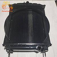 Радиатор ЮМЗ (Д-65) ОРЕНБУРГ, фото 1