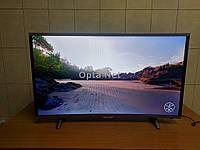 "LED телевизор Samsung 42"" 4К UHD Smart TV DVB-T2/DVB-C"