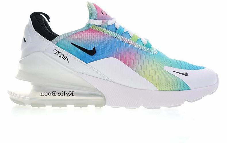 wholesale dealer 6ff4c 8b9d2 Кроссовки женские Nike Air Max 270 Kylie Boon (Реплика ААА класса)