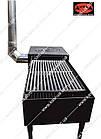 Мангал-печь DMH400, фото 3