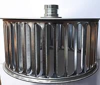 Крыльчатка центробежного вентилятора 130-85 мм, фото 1