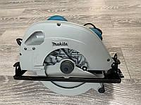Пила дисковая Makita 5704R : Диск 190 мм - 1200 Вт