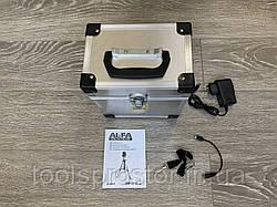 Нивелир  AL-FA ALNL01 : 6 (на лазерных лучах по одной+отвес)