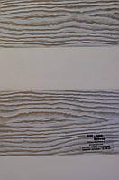 Рулонные шторы день-ночь серебро ВН-206