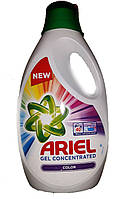 Ariel гель для стирки Color (2,47 л-40 стирок) Италия