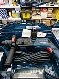 Перфоратор Bosch GBH 2-26 DFR (0611254768) made in Germany, фото 3