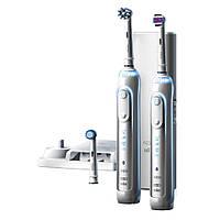 Зубная электрощетка Oral-B Pro 8900 Genius