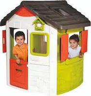 Домик Лесника для детейNeo Jura LodgeSmoby 810500