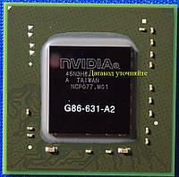 Видеочип g86-631-a2, nVidia