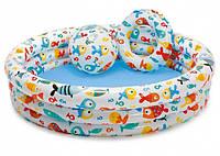 Детский надувной бассейн Intex 59469, фото 1