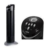 Бытовые вентиляторы AEG T-VL 5531