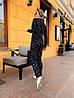 Женский костюм: пиджак с брюками с разным принтом. ОС-8-0419, фото 5