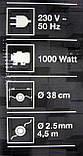 Коса газонная электрическая Wintech WGT-1000, фото 2