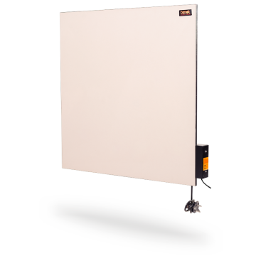 Керамічний обігрівач DIMOL Standart 033 з терморегулятором