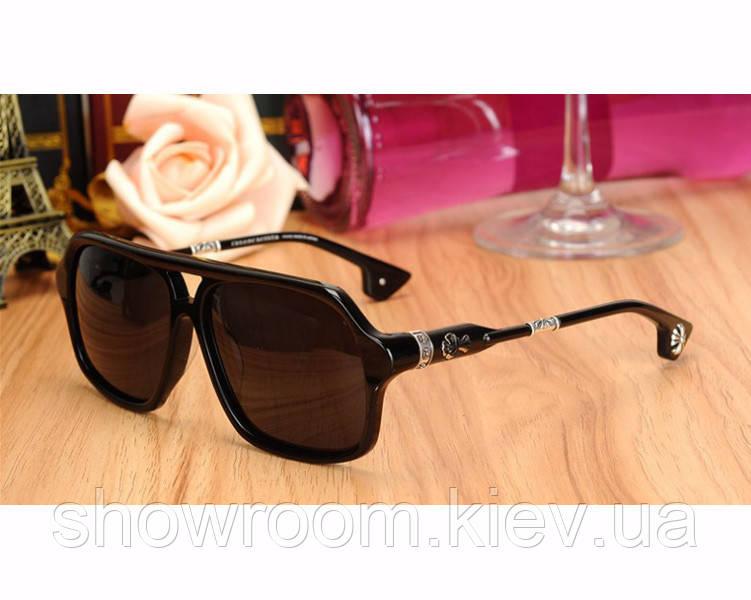Солнцезащитные очки в стиле Chrome Hearts boxlunch Lux