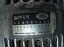Генератор Honda Accord VI V Civic VI Rover 45 600 2.0 дизель, фото 2