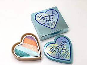 Хайлайтер Tarte Mermaids Heart Highlighter 10 g