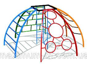 Рукоход Сфера «Шесть элементов»