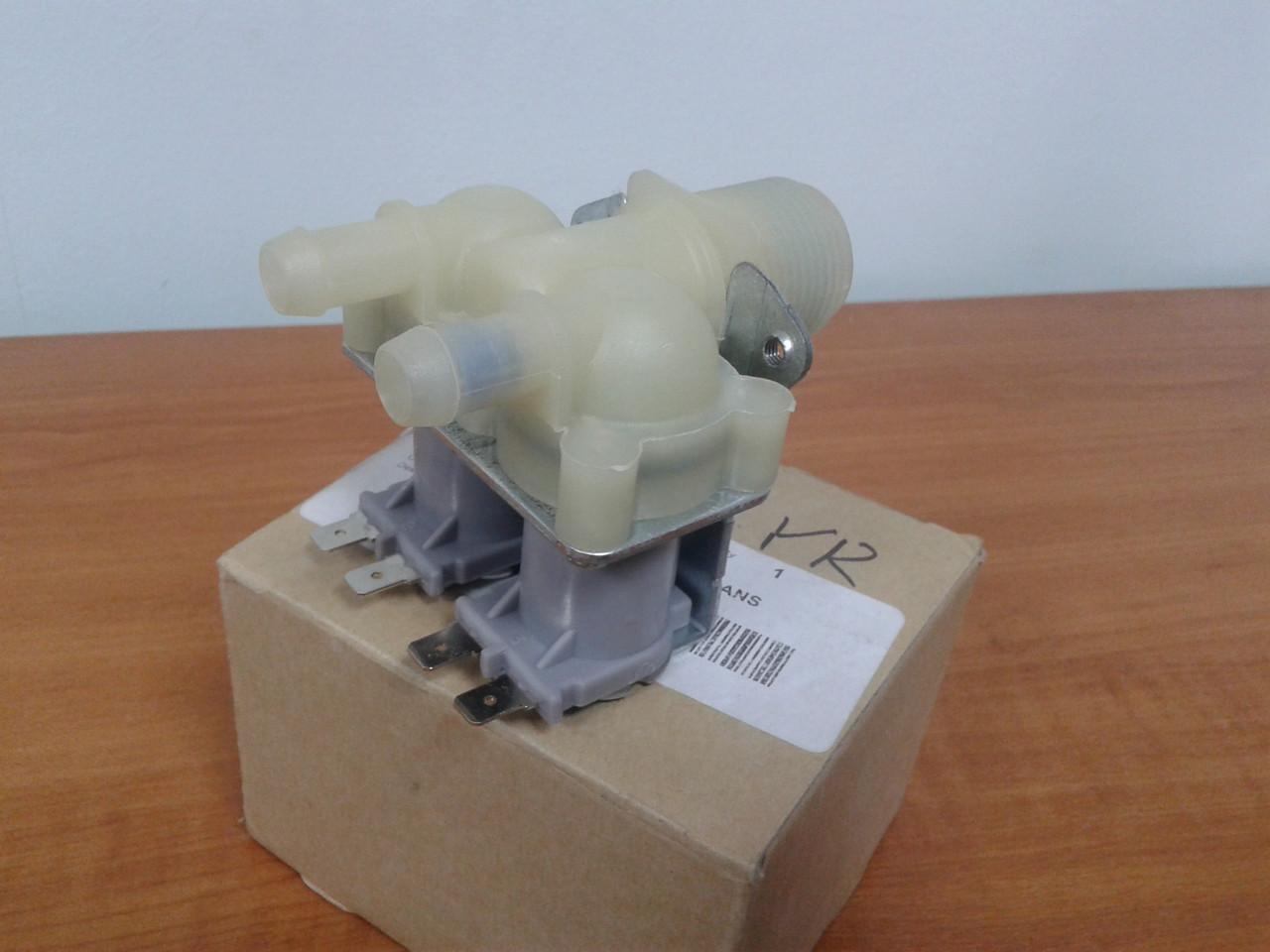 Заливной клапан для стиральной машины Samsung DC62-00024F