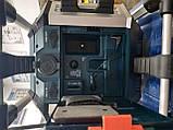 Радиоприемник-зарядное устройство Bosch GML 50 PowerBox 0601429600, фото 7