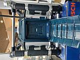 Радиоприемник-зарядное устройство Bosch GML 50 PowerBox 0601429600, фото 9